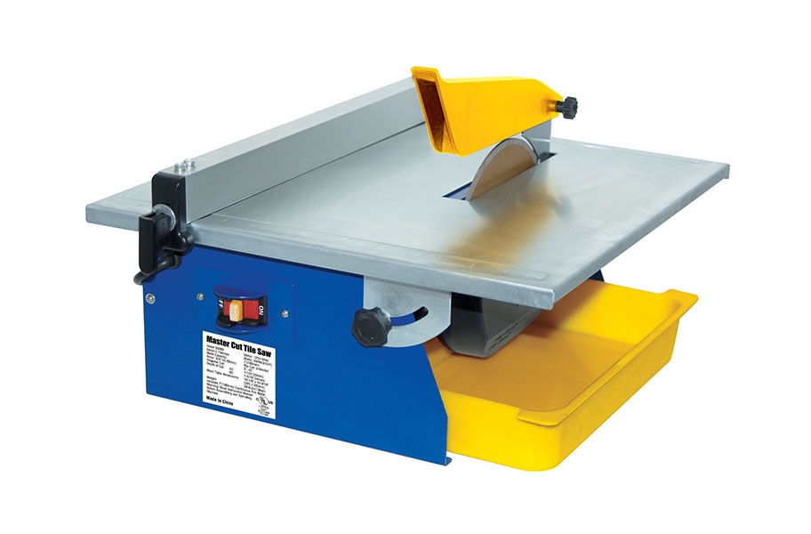 "7"" Portable Tile Wet Saw"