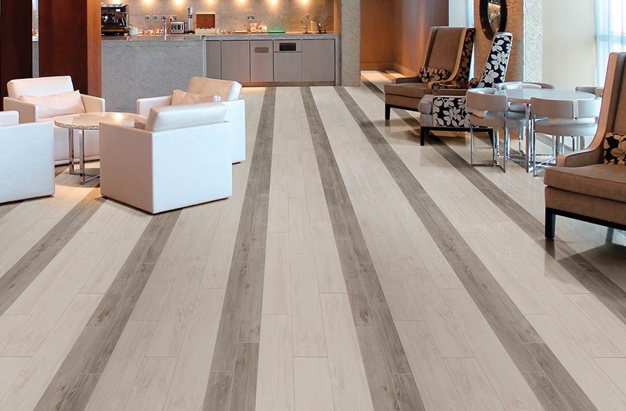 Daltile Forest Park - White Oak + Willowgrove