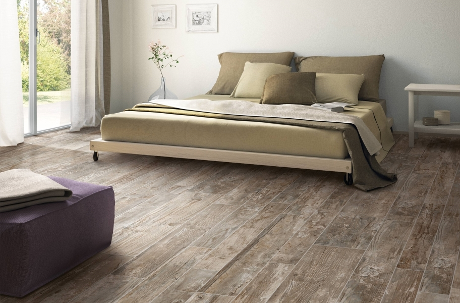 Daltile Season Wood - Orchard Grey
