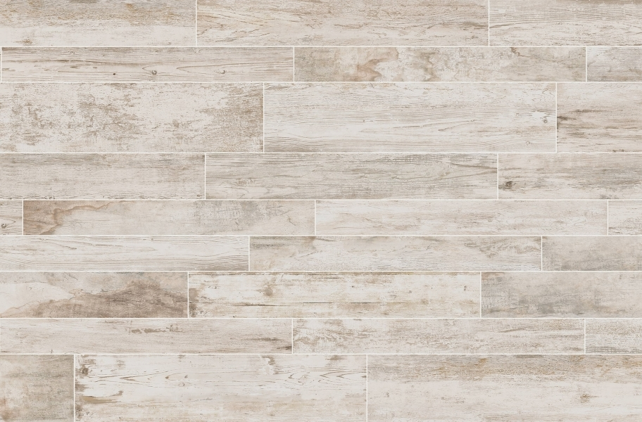 Daltile Season Wood - Snow Pine