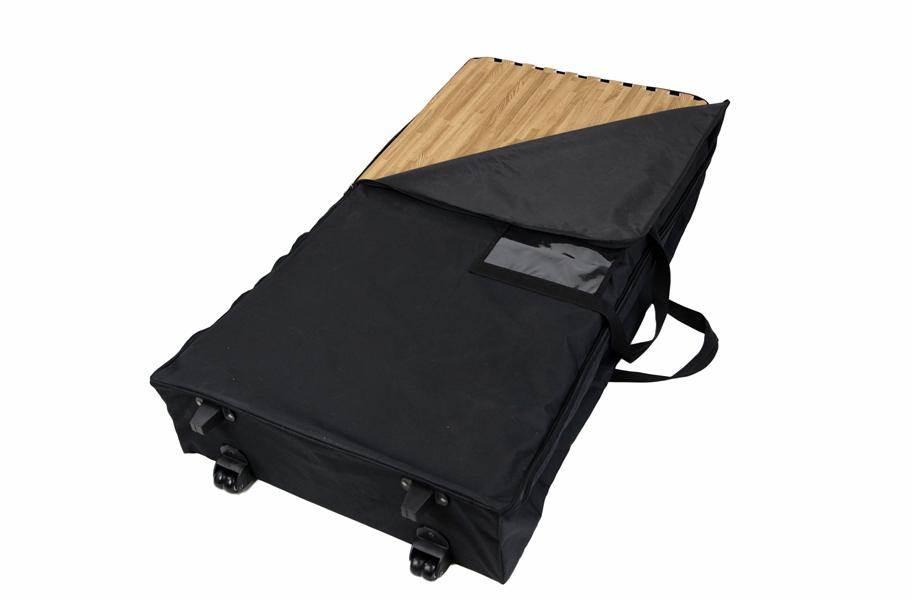 Wheeled Soft Cases