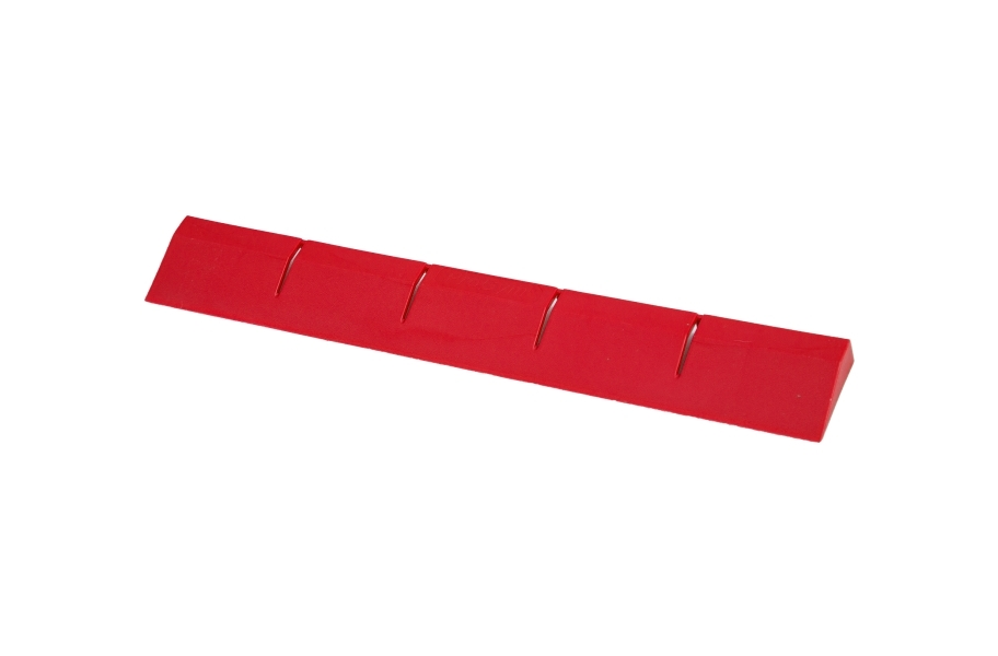 ProGym Male Edge - Bright Red