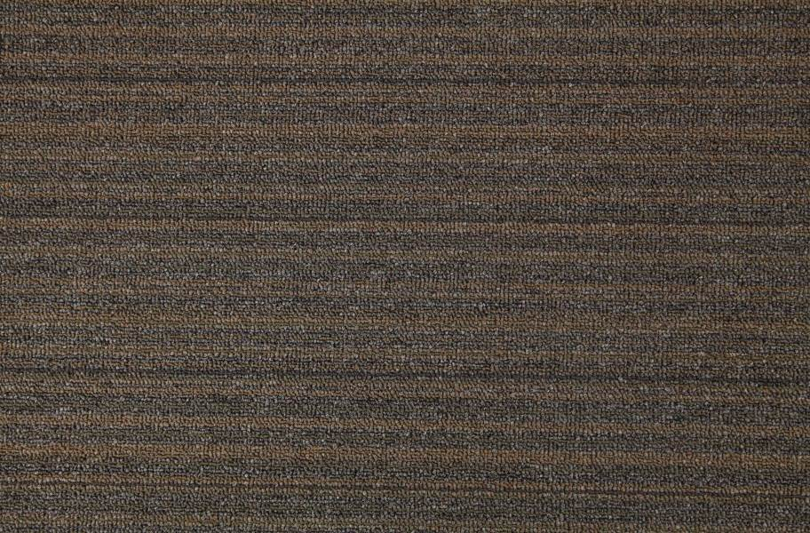 Shaw Lucky Break Carpet Tile - Luck of the Draw