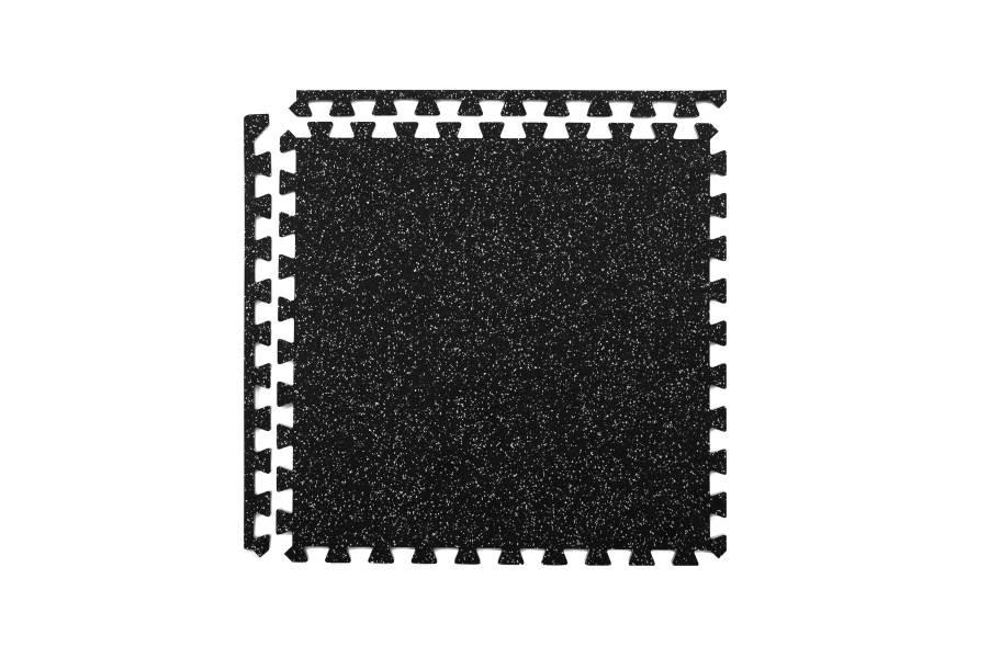 "3/8"" Soft Rubber Tiles"