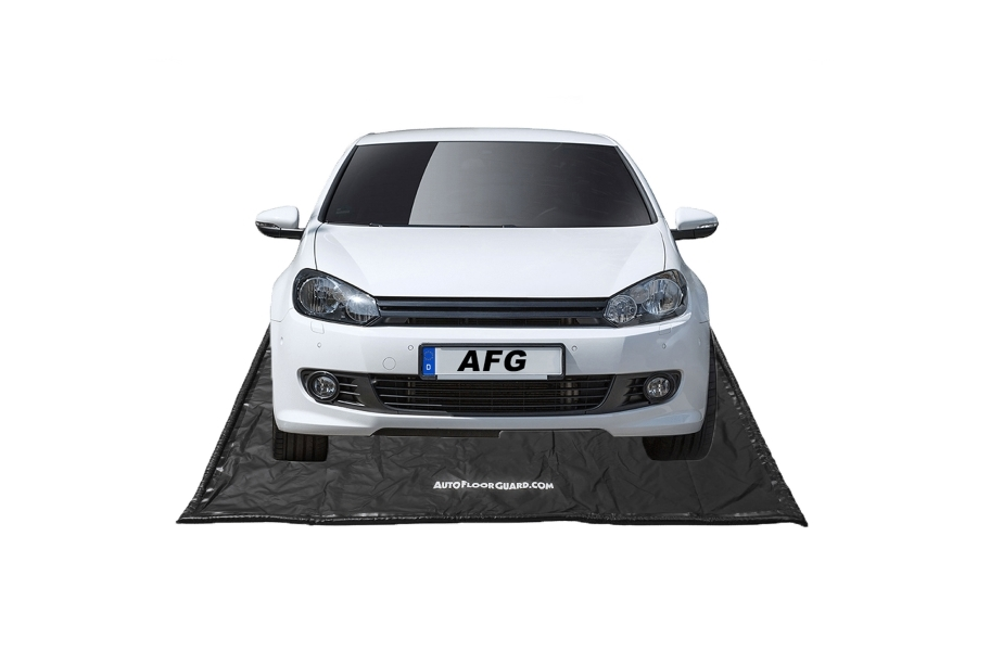 AutoFloorGuard - Compact