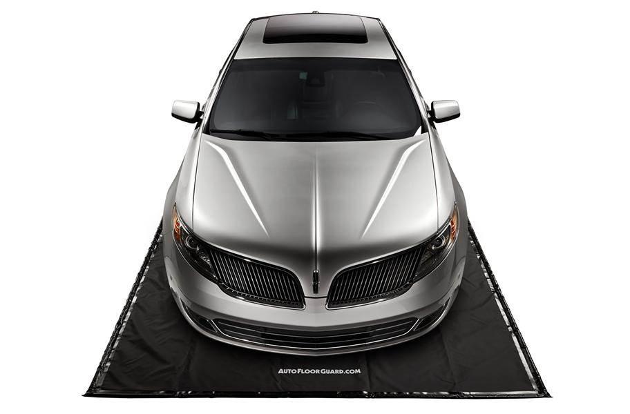 AutoFloorGuard - Midsize