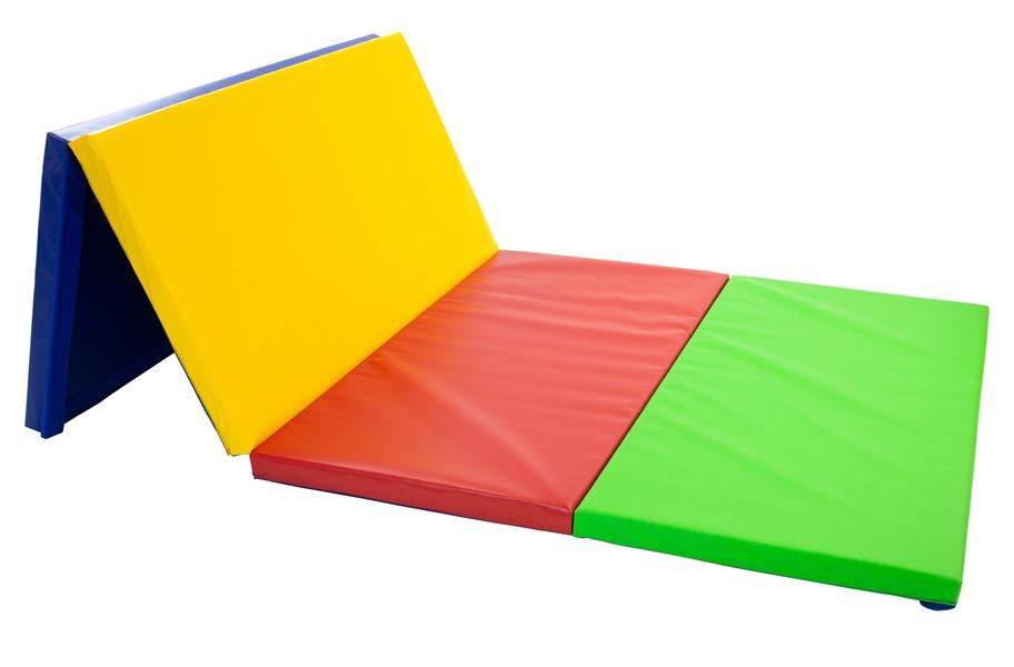 "4'x8'x2"" Eco Folding Mats"