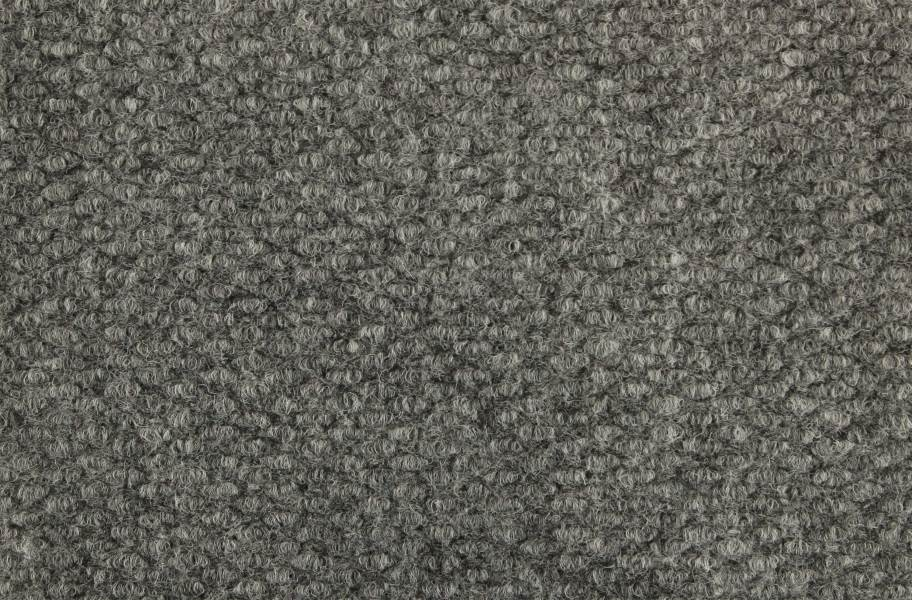 Carpet-Loc Tiles - Charcoal