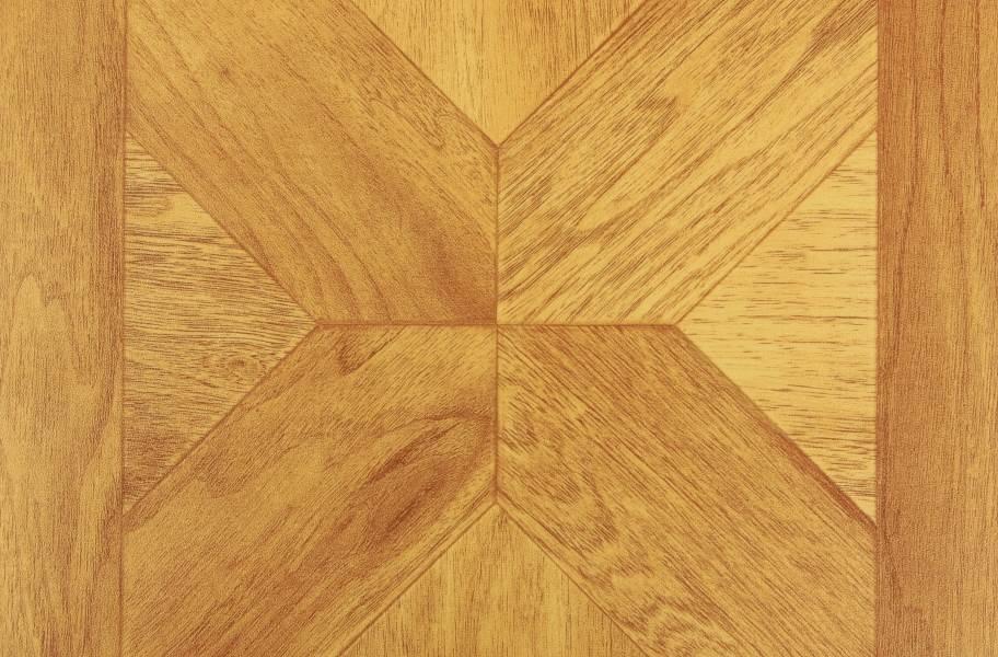 Wood-Loc Tiles - Light Parquet