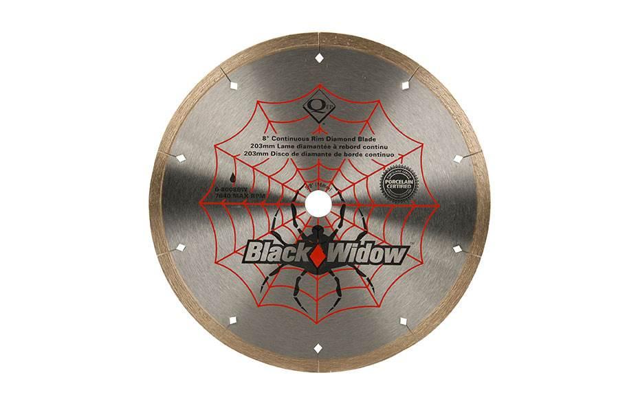 Black Widow Diamond Blade