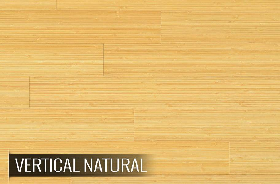 Natural Bamboo - Traditions Collection