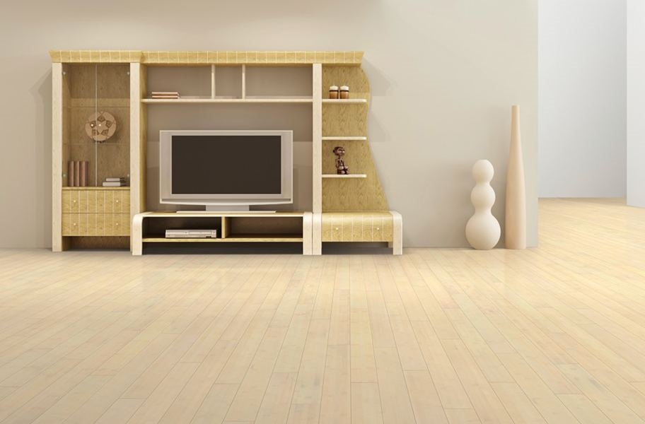 Natural Bamboo Traditions High Quality Moso Bamboo Flooring