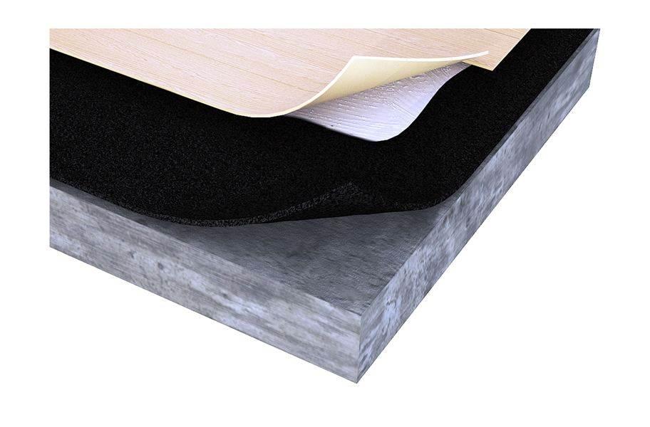 EZ-Floor Foam Underlayment
