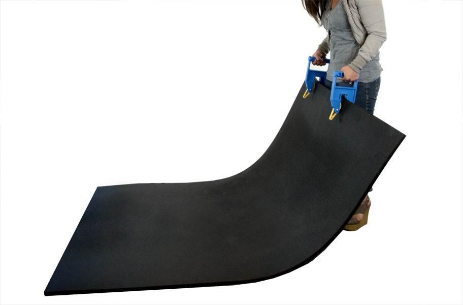EZGrip Mat Mover