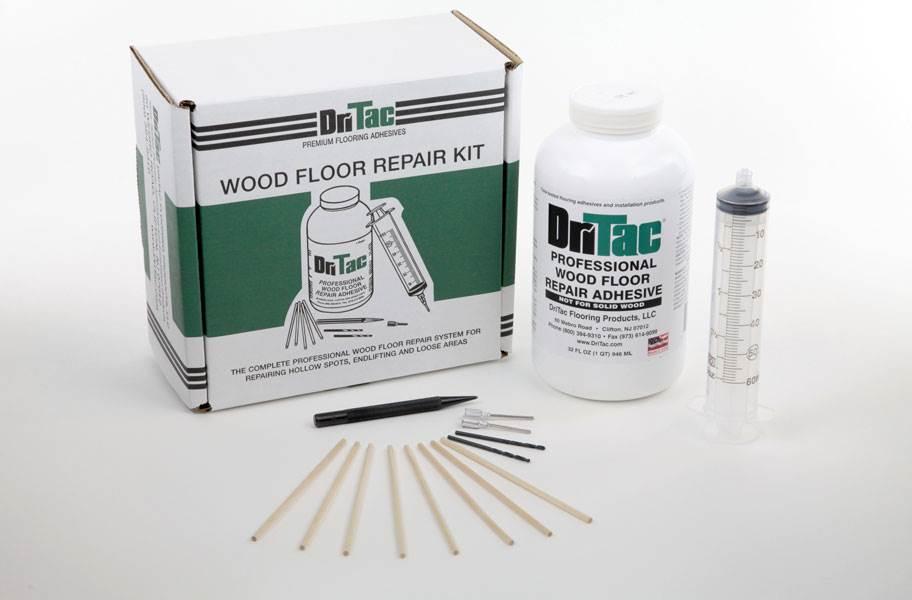 Wood Floor Repair Kit