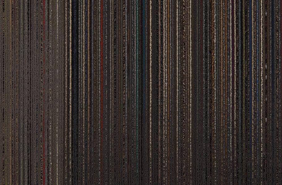 Intermix Carpet Tile - Blend