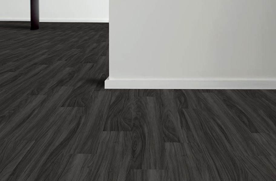 Aged Wood Vinyl Planks - Grey Ash