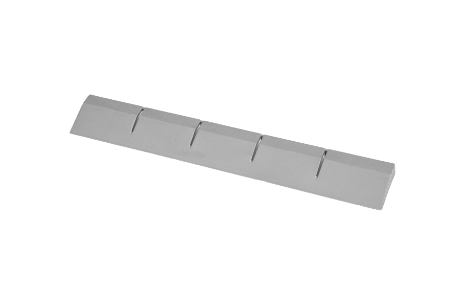 ProGym Male Edge - Silver
