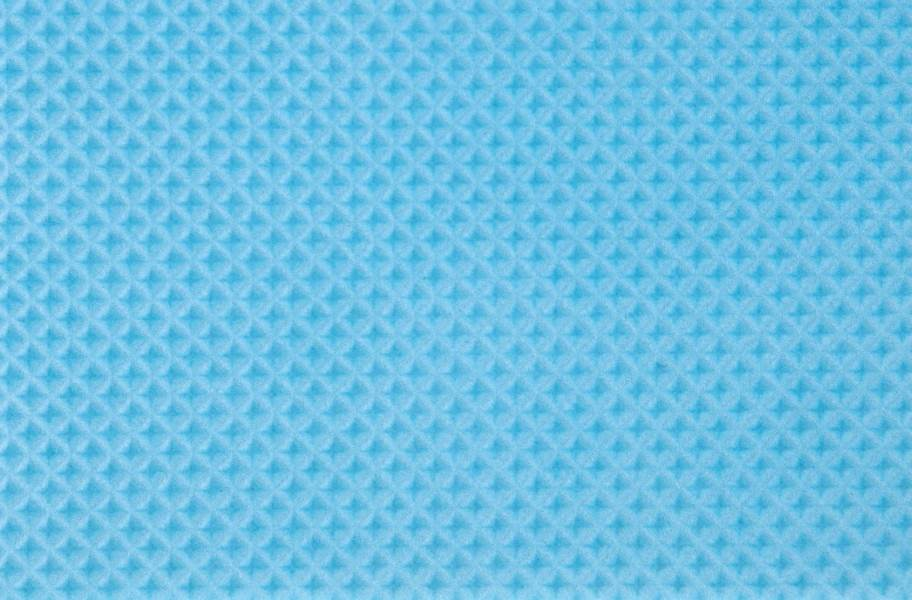 Premium Soft Tile Trade Show Kits - Baby Blue
