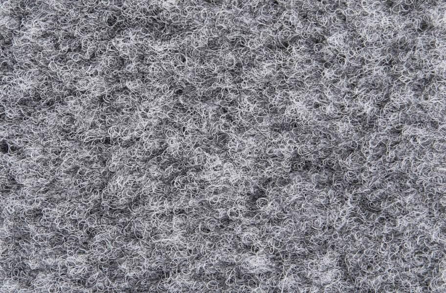 Premium Soft Carpet Trade Show Kits - Light Gray