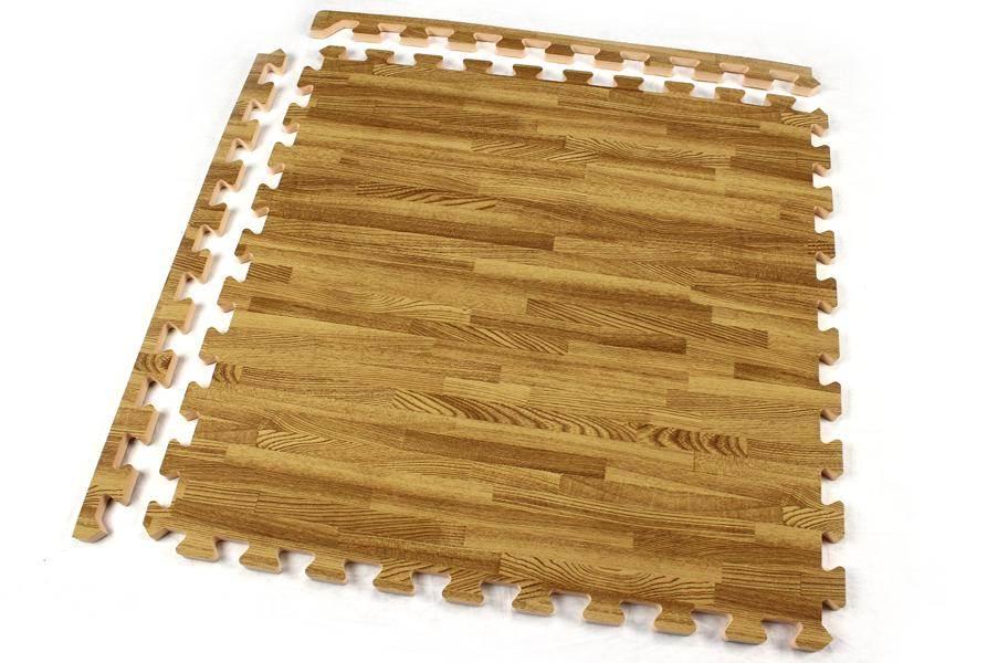 Premium Soft Wood Trade Show Kits