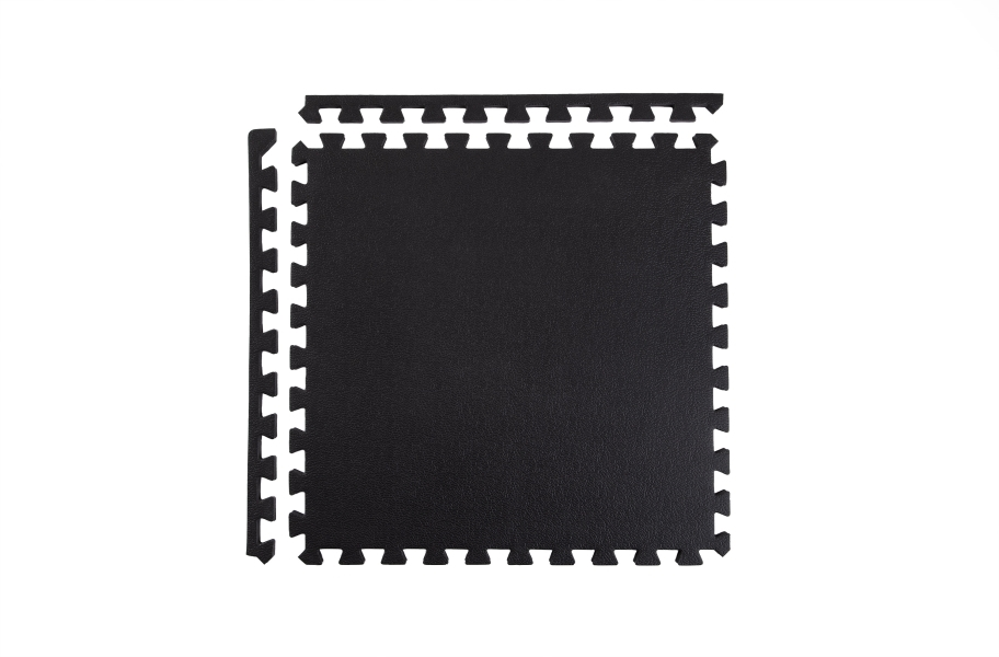 "3/4"" Premium HD Soft Tiles"