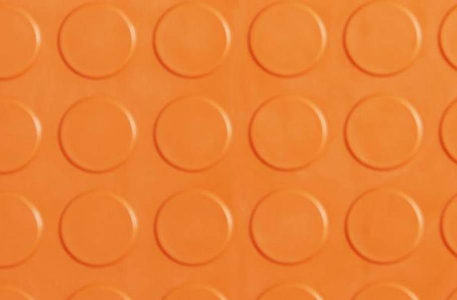 Nitro Tiles - Coin Harley Orange