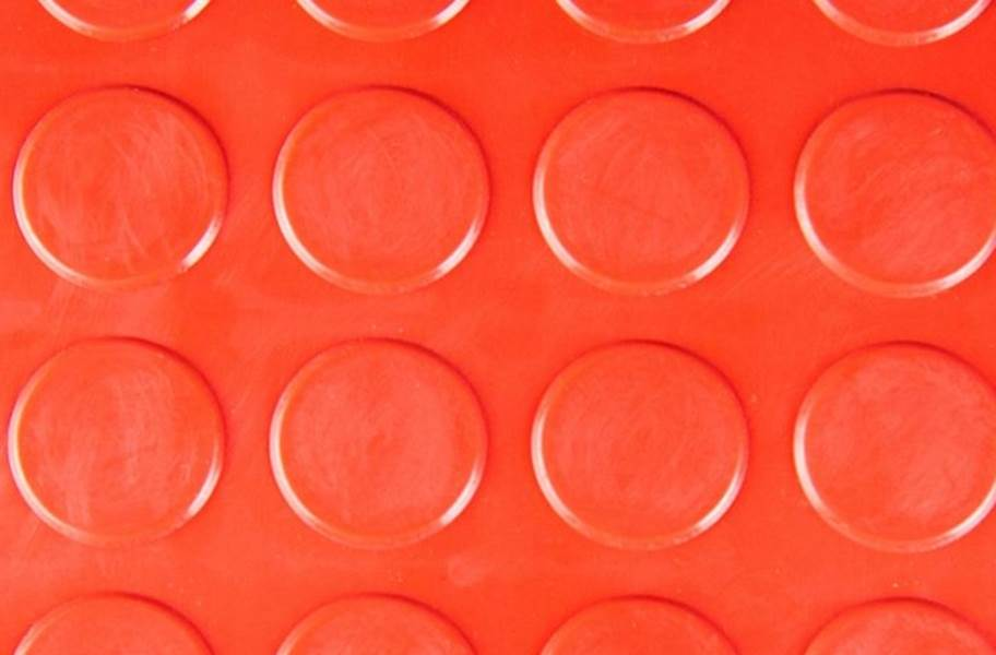 Nitro Tiles - Coin Victory Red