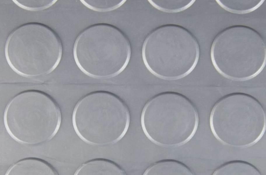 Nitro Tiles - Coin Gunmetal