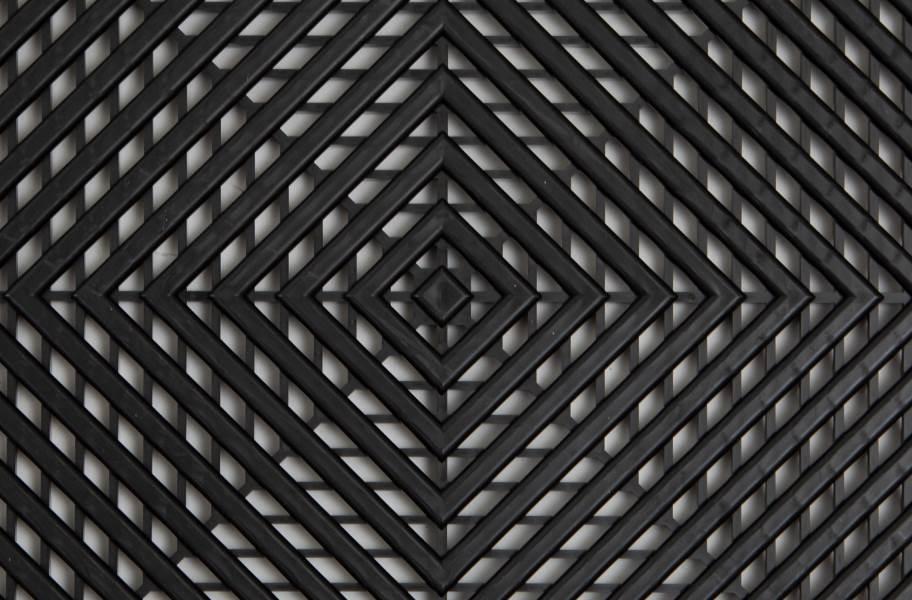 Nitro Tiles - Vented Graphite