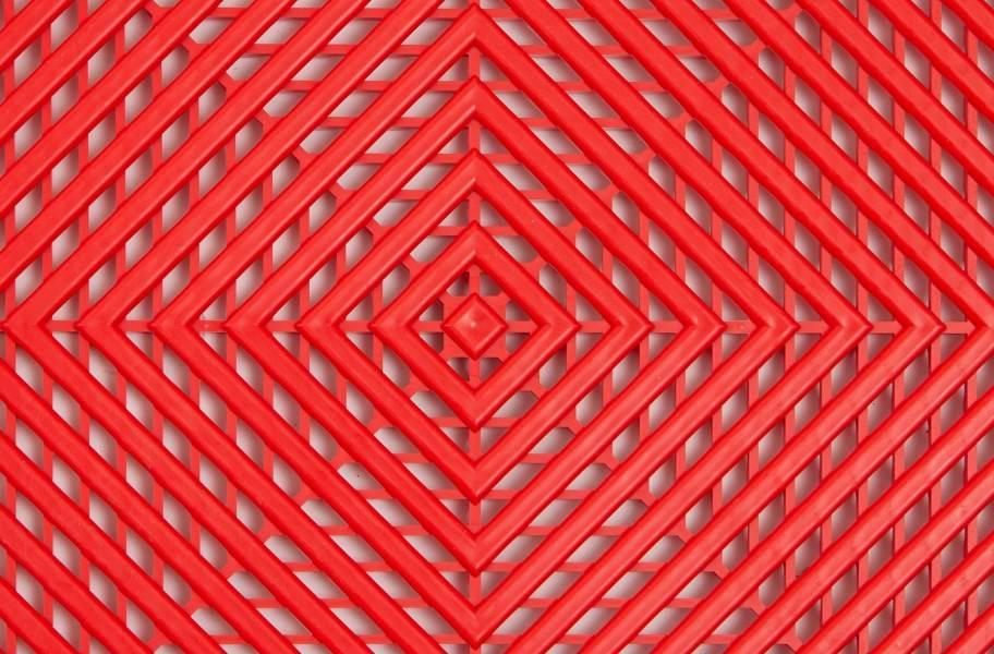 Nitro Tiles - Vented Gunmetal