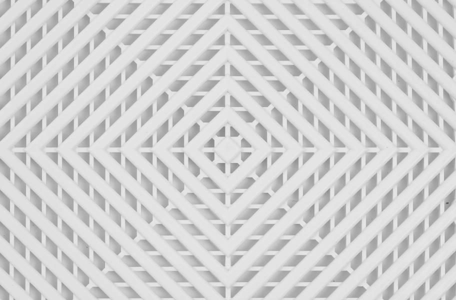 Nitro Tiles - Coin Arctic White