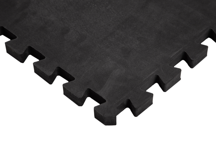 "3/4"" Premium HD Soft Tiles - Back"