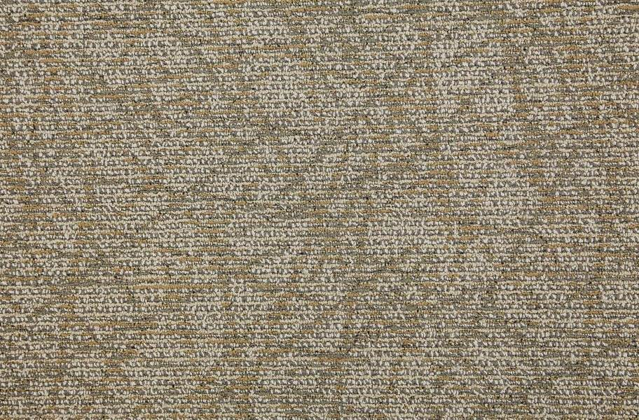Mohawk Brilliantly Amazed Carpet Tile - Empower Wow