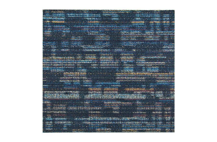 Compound Carpet Tile