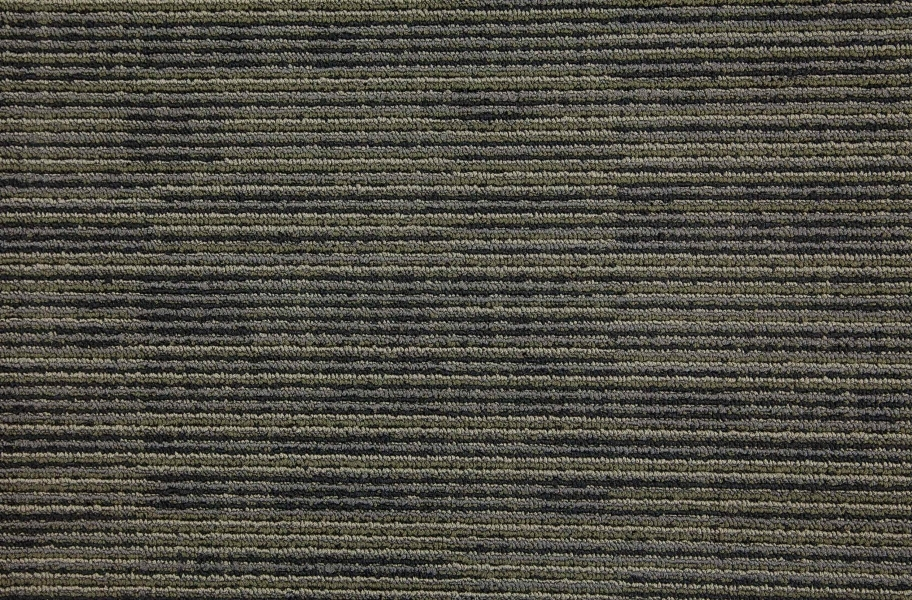 Mohawk Get Moving Carpet Tile - Graphite