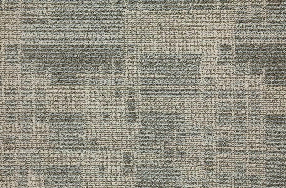 Mohawk Set In Motion Carpet Tile - Atmosphere