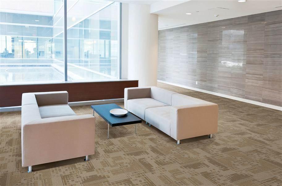 Mohawk Set In Motion Carpet Tile
