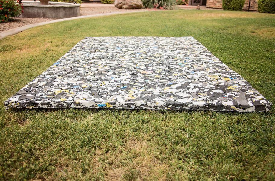 Lawn Pad