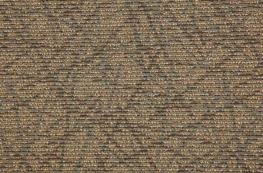 Mohawk Brilliantly Amazed Carpet Tile - Statement Maker