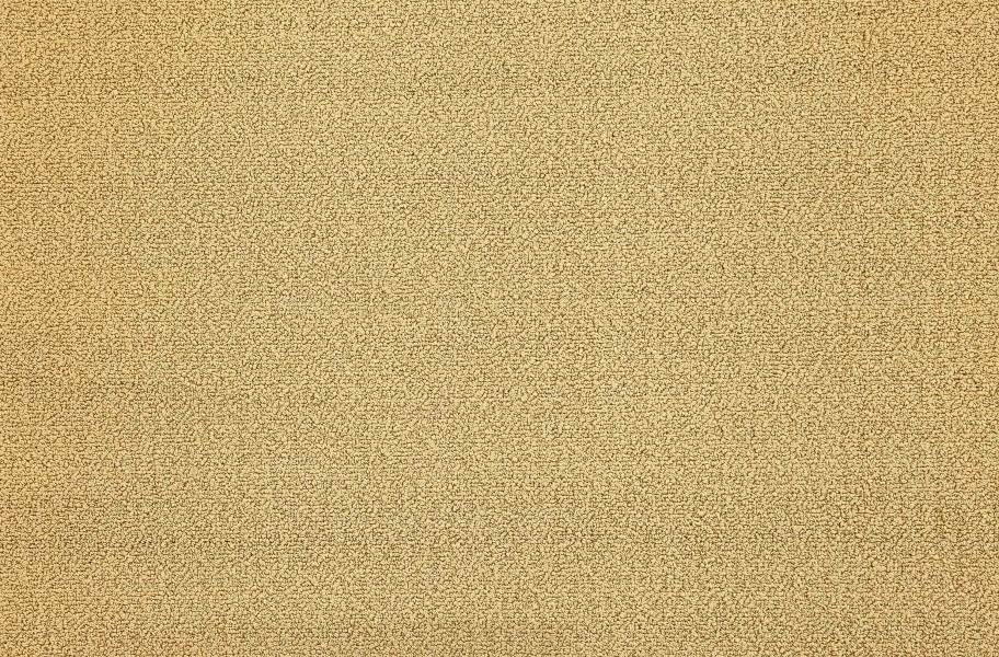 Mohawk Color Pop Carpet Tile - Mustard Seed