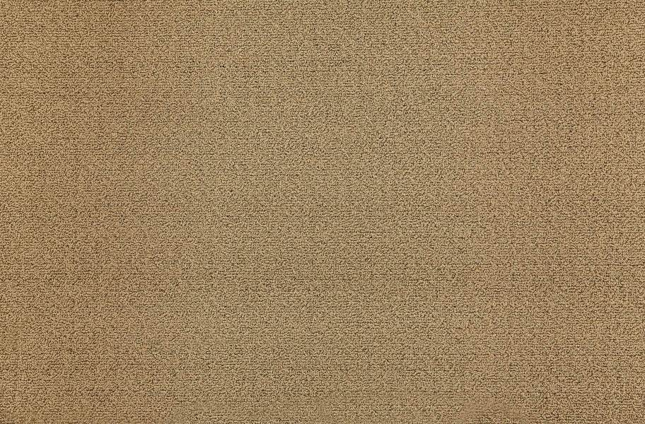 Mohawk Color Pop Carpet Tile - Tarnished Brass