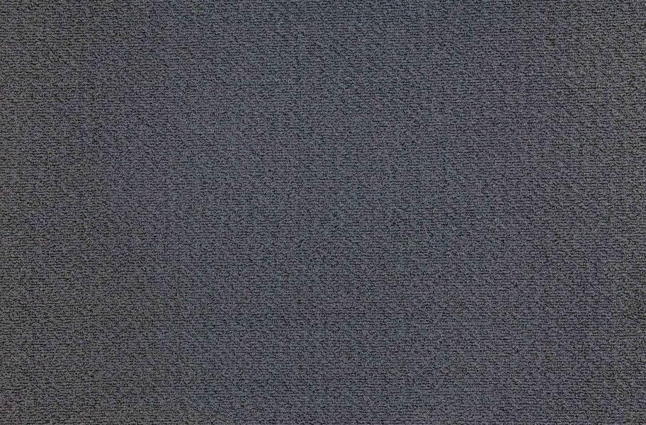 Mohawk Color Pop Carpet Tile - Black Bean