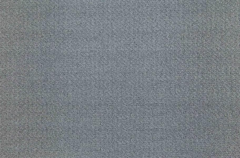 Mohawk Color Pop Carpet Tile - Brushed Metal