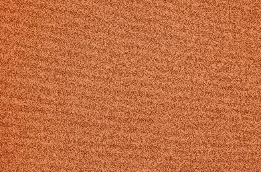 Mohawk Color Pop Carpet Tile - Cajun Spice