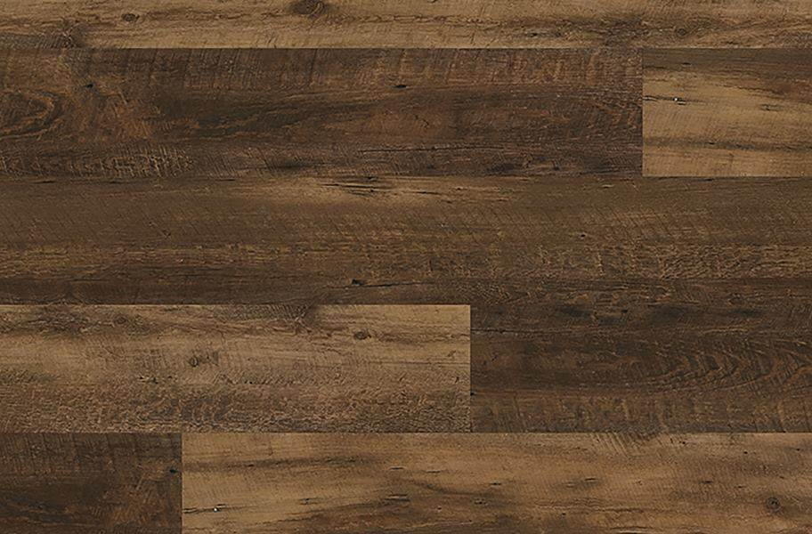 COREtec Plus XL Waterproof Vinyl Planks - Highlands Oak