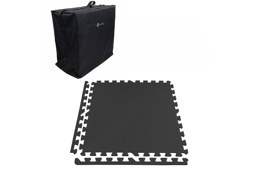 Eco-Soft Trade Show Kits - Soft Case w/ 25 Tiles