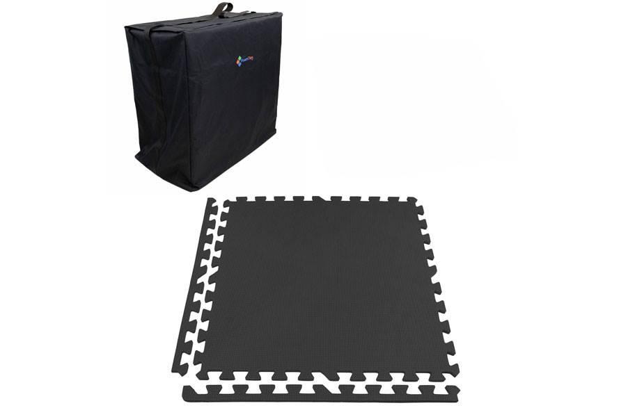 Eco-Soft Trade Show Kits - Soft Case w/ 25 Tiles