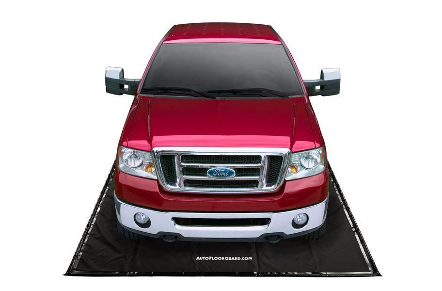 AutoFloorGuard - Truck/SUV