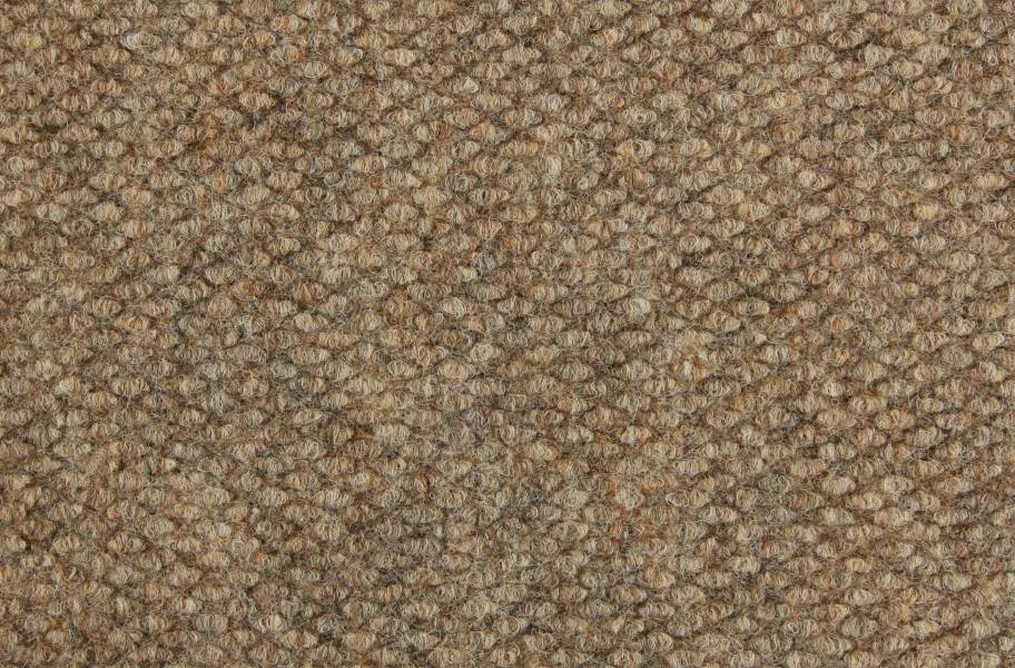 Carpet-Loc Tiles - Tan